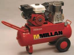 McMillan Compressors - Brierley Hose & Handling